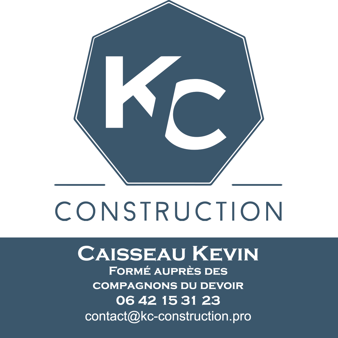 kc construction adresse